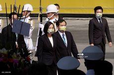 Ancaman China Makin Besar, Taiwan Bangun Armada Kapal Selam