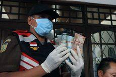 Detik-detik OTT Kadis Pariwisata Lombok Barat, Staf Kaget hingga Sembunyikan Uang di Ransel