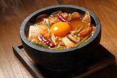 Resep Sundubu Jjigae, Sup Tahu Pedas ala Korea Dinikmati Saat Hujan