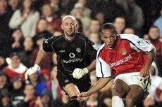 Rasa Tidak Enak Thierry Henry ke Fabien Barthez Setelah Cetak Gol Voli Fantastis