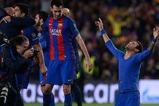 Berita Transfer, Jalan Neymar ke Barcelona Kembali Terbuka