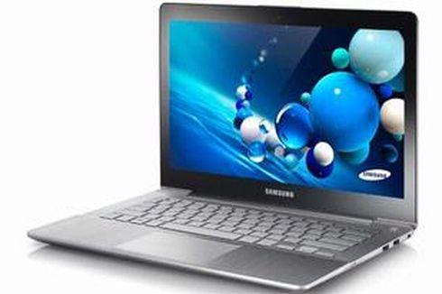 Ultrabook Terbaru Samsung Meluncur di Indonesia