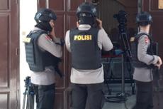 Terlibat Cekcok, Polisi Tembak Rekannya, Lalu Tembak Diri Sendiri