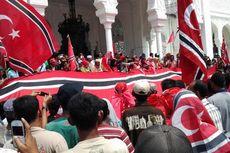 Desember, Qanun KKR Aceh Disahkan