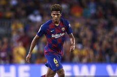 AC Milan Jajaki Kemungkinan Transfer Jean-Clair Todibo dari Barcelona