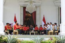 Masyarakat Boleh Mengunjungi Istana Merdeka, Ini Caranya...