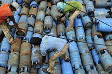 Cuaca Ekstrim, Pertamina Antisipasi Distribusi BBM dan LPG