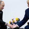 Trump Disebut Sudah Dibentuk Jadi Mata-mata Rusia Selama 40 Tahun