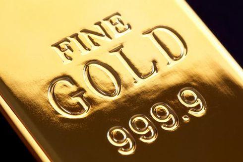Hari Ini Harga Emas Antam Naik Rp 2.000