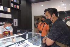 Karyawan Toko Ponsel di Cengkareng Diduga Curi 14 Iphone 11 Pro Max