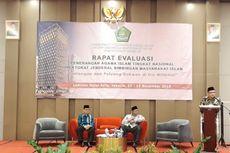 Komisi VIII DPR: 4 Persen Penduduk Indonesia Anggap Pancasila Bertentangan dengan Syariat Islam