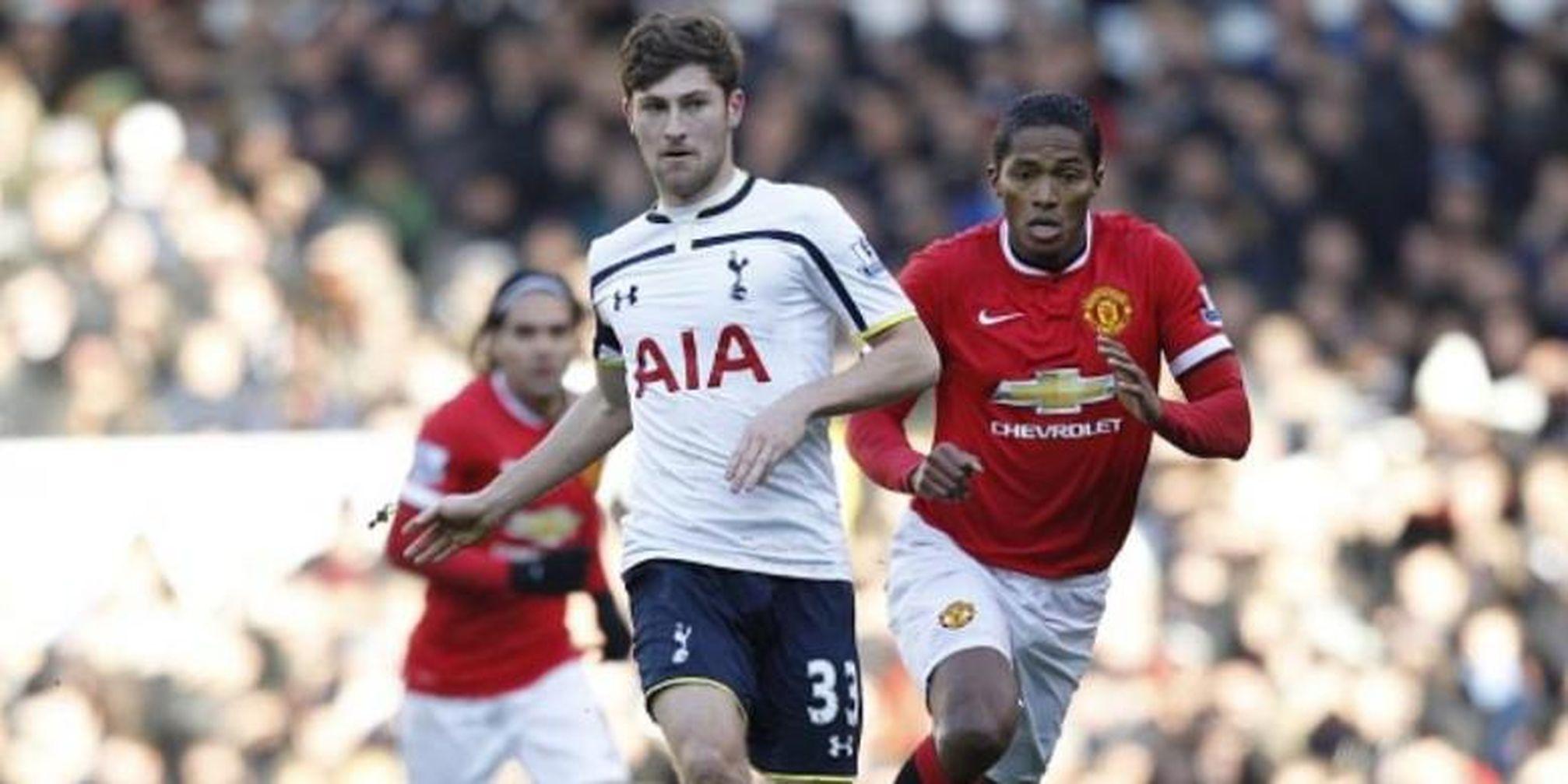 Banyak Peluang Terbuang Tottenham MU Berakhir Tanpa Gol