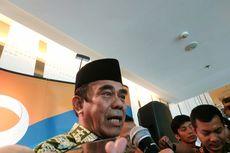 Menteri Agama Tegaskan Pendataan Majelis Taklim Tak Wajib