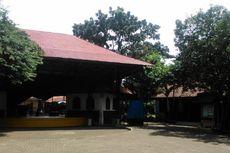 Cagar Budaya Betawi Bernuansa Alam di Selatan Jakarta