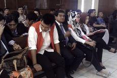 Kasus Ade Sara, Hakim Tolak Seluruh Eksepsi Hafitd dan Assyifa