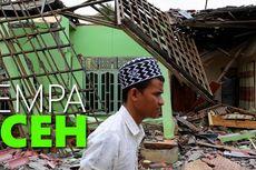 Butuh Dana Rp 127 Miliar untuk Rehab Rumah Korban Gempa Aceh