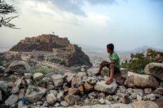 Dewan Keamanan PBB Serukan Deeskalasi di Yaman