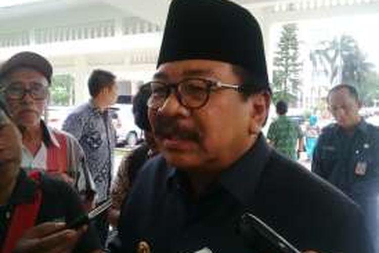 Gubernur@Jawa.Timur,.Soekarwo