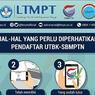 LTMPT: 8 Hal Ini Perlu Diperhatikan Pendaftar UTBK-SBMPTN 2020