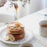 3 Fakta Sirup Maple, Pemanis untuk Pancake Klasik