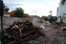 Pembongkaran Bekas Kantor Radio Bung Tomo, Potret Ketidakperdulian Warga Kota Surabaya