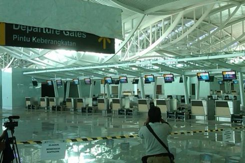 Bandara Ngurah Rai Ditargetkan Tampung 25 Juta Penumpang