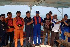 Hilang 3 Hari, Abdurahman Ditemukan Hanyut di Perairan Malaysia