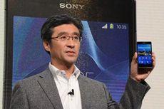 Umumkan Xperia Z2, Sony Unggulkan 4K dan RAM 3GB