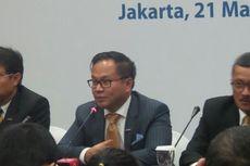 Inilah Kartika Wirjoatmodjo, Direktur Utama Bank Mandiri Terbaru