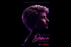 Sinopsis Diana: The Musical, Kisah Kehidupan Pribadi Putri Diana