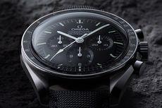 Inovasi Omega pada Arloji yang Pernah ke Bulan
