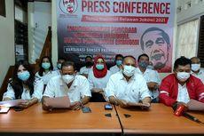 Dukung Vaksinasi dan Pemulihan Ekonomi, Relawan Jokowi Akan Gelar Temu Nasional