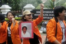 Keluarga Korban Tragedi Semanggi I Tagih Janji Jokowi
