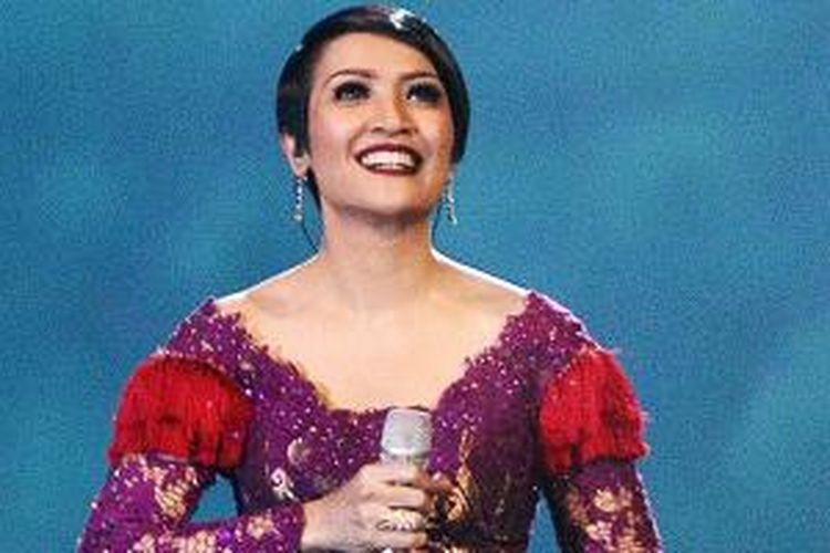 Lea Simanjuntak