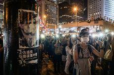 Lagi, Aktivis Pro-Demokrasi Hong Kong Diserang Orang Tak Dikenal