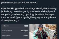 Viral Ojol Terima Orderan Fiktif Senilai Rp 660.000, Ini Penjelasan Grab
