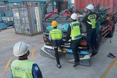 Diduga Ada Kelalaian, Kasus Tewasnya Sopir Truk di Pelabuhan Tanjung Priok Disidik Polisi