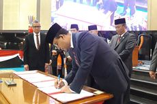 DPRD DKI Setujui Rancangan APBD Perubahan 2019 Sebesar Rp 86,89 Triliun