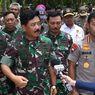 Panglima TNI Minta Jumat Pagi Pulau Sebaru Sudah Siap Observasi 188 WNI Kru World Dream