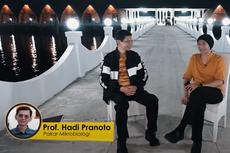 Hadi Pranoto Terancam Dijemput Paksa untuk Pemeriksaan Terkait Klaim Obat Covid-19