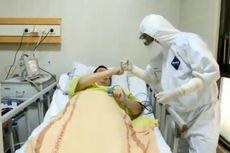 Geram Warga Tak Percaya Covid-19, Bupati Banyumas: Ayo Lihat Pasien di ICU, Saya Temani