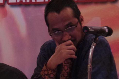 Abraham: Soal Kasus Korupsi, Ada Fenomena Aneh di Papua