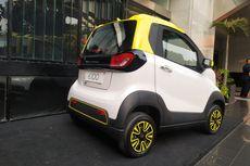 Mobil Listrik Wuling Tak Cocok untuk Indonesia