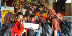 76 Persen Sekolah di Indonesia Ada di Daerah Rawan Bencana