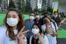 Kisah WNI yang Menjadi Tenaga Relawan di Olimpiade Tokyo 2020