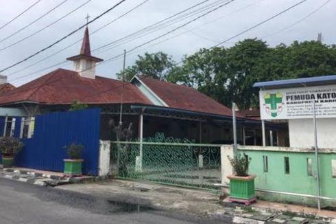 Kemenag Sebut Polemik Gereja di Karimun Bukan Masalah Intoleransi