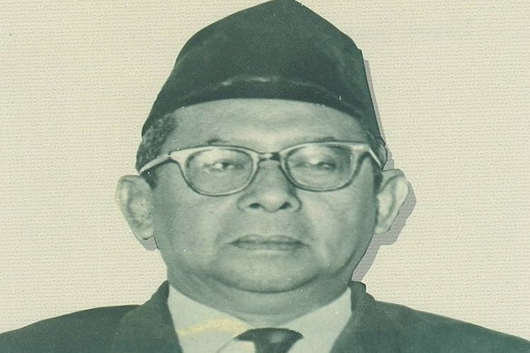 Abdul Kahar Mudzakkir