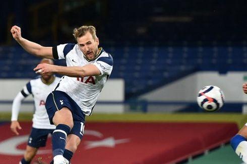 Jose Mourinho Harap-harap Cemas Tunggu Hasil Pindaian Harry Kane