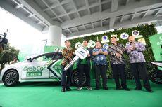 Grab Uji Coba Kendaraan Listrik di Jabodetabek Pada 2020