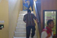 KPK Periksa Empat Pejabat Lombok Barat